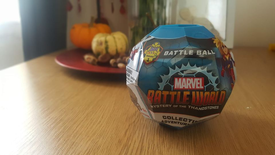 funko battle ball