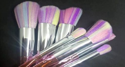ombre makeup brush